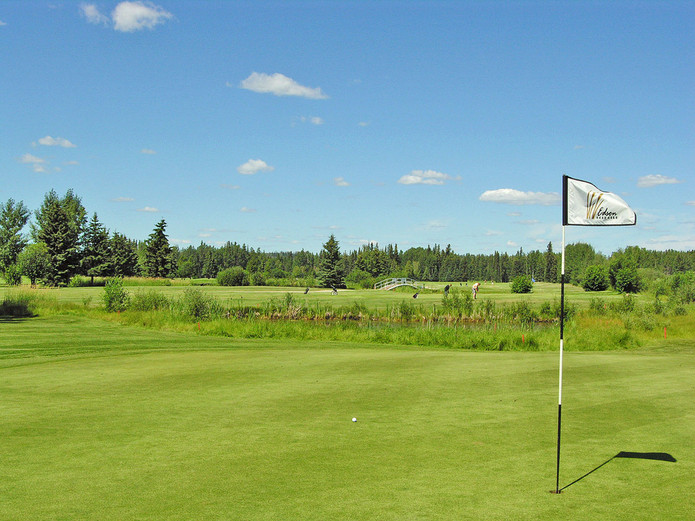 Edson Golf Club