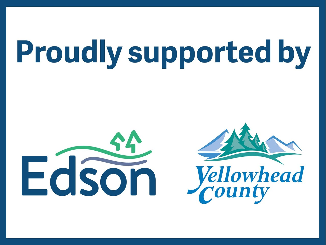 Revenue Sharing Agreement Town News Town Of Edson