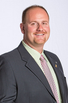 Mayor Greg Pasychny