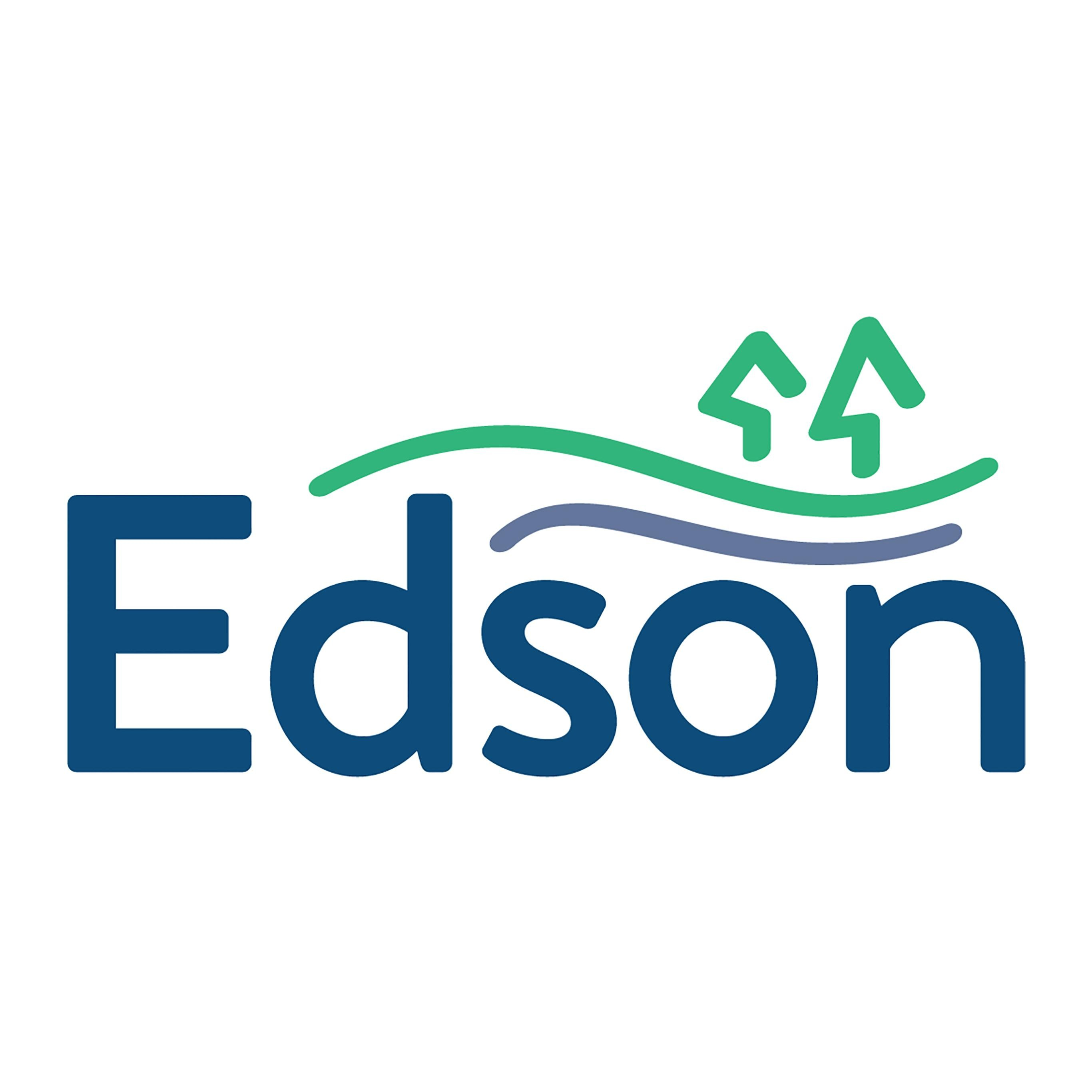 The Town of Edson